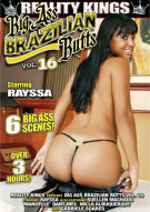 Big Ass Brazilian Butts Vol. 16 Porn Movie