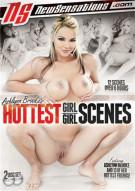 Ashlynn Brookes Hottest Girl-Girl Scenes Porn Movie