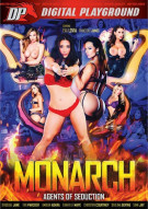 Monarch: Agents Of Seduction Porn Movie