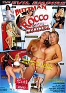 Buttman & Rocco Go To Montreal Porn Video