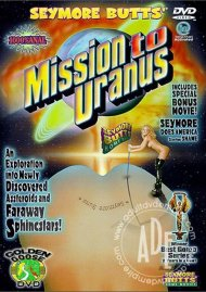 Seymore Butts Mission to Uranus Porn Movie