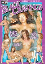 Black Cravings Porn Movie