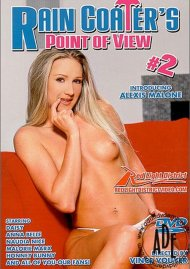 Rain Coaters Point of View #2 Porn Video