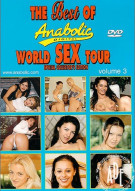 Best of World Sex Tour #3, The Porn Movie