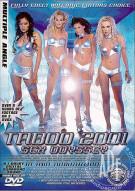 Taboo 2001: Sex Odyssey Porn Movie