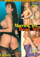 Married, Yes... Dead, No Porn Video