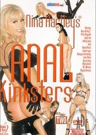 Anal Kinksters 2 Porn Movie