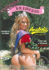 Teenage Anal Princess Porn Movie