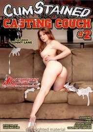 Cum Stained Casting Couch #2 Porn Video
