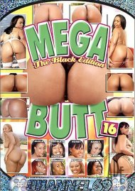 Mega Butt 16 Porn Video