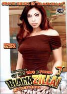 My Hot Wife Is Fucking Blackzilla! 7 Porn Movie