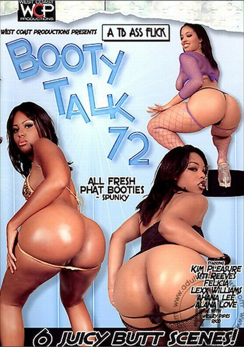 Booty Talk 72