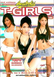 T-Girls 5 Porn Video