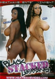 Black Stacked Lesbians Porn Movie