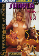 Superstars of Porn: Shayla Porn Movie