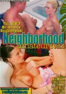 Neighborhood Amateurs Vol. 5 Porn Movie