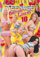 Teenage Brotha Lovers 10 Porn Video