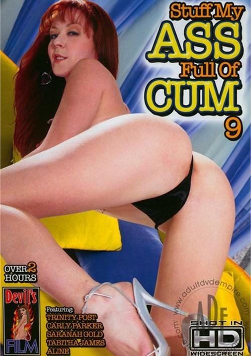 Stuff My Ass Full of Cum 9