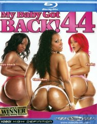 My Baby Got Back 44 Blu-ray