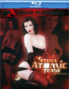 Stoya Atomic Tease Blu-ray