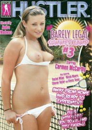 Barely Legal Summer Camp 3 Porn Movie