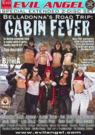 Belladonnas Road Trip: Cabin Fever Porn Video