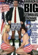 Barracks Big Stimulus Package Porn Movie