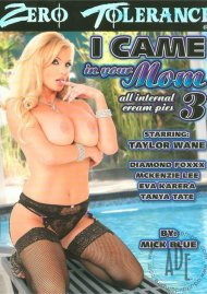 I Came In Your Mom 3 Porn Movie