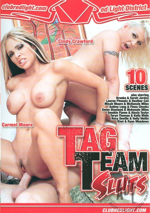 Tag Team Sluts