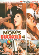 Mom's Cuckold 4 Porn Video