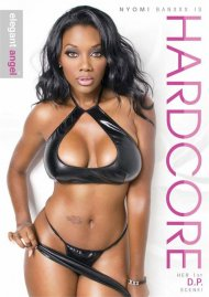 Nyomi Banxxx Is Hardcore Porn Video
