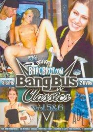 Bang Bus Classics Vol. 5 & 6 Porn Movie