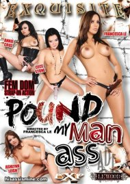 Pound My Man Ass Porn Movie