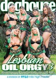 Lesbian Oil Orgy 3 Porn Movie