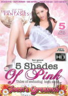 5 Shades Of Pink Porn Video