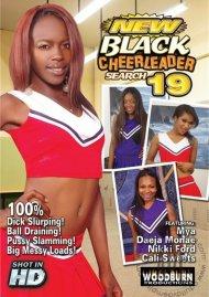 New Black Cheerleader Search 19 Porn Movie