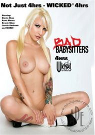 Bad Babysitters Porn Video