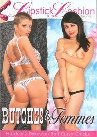 Butches & Femmes Porn Movie