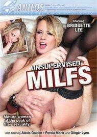 Unsupervised MILFs Porn Movie