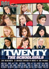 Twenty: The School Girls, The Porn Movie