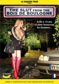 The Slut From The Bois De Boulogne HD Porn Video Image from Marc Dorcel.