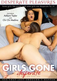 Girls Gone Desperate Porn Movie