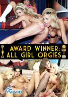 Award Winners: All Girl Orgies Porn Video