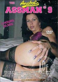 Assman #9 Porn Movie