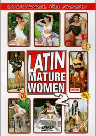 Latin Mature Women 2 Porn Video