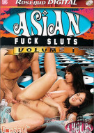 Asian Fuck Sluts 1 Porn Video