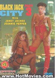 Black Jack City 3 Porn Video