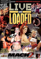 Live and Loaded: In L.A. Porn Movie