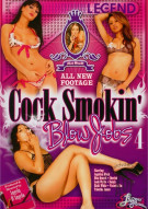 Cock Smokin Blow Jobs 4 Porn Movie