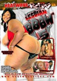 Lesbian BBBW 5 Porn Video